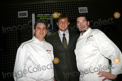 Chad Pennington Photo - the NY Jets Annual Taste of the Nfl Benefit Against Hunger at the Edison Hotel New York City 0-22-2008 Photo by Barry Talesnick-ipol-Globe Photos Chad Pennington