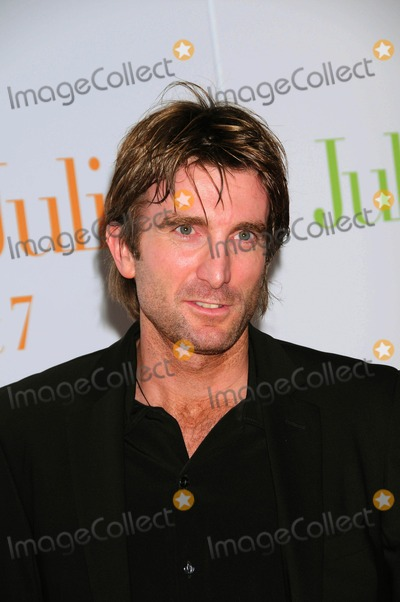 ANDRE COINTREAU Photo - at the Premiere of Julie  Julia at the Ziegfeld Theater in New York City on 07-30-2009 Photo by Ken Babolcsay-ipol-Globe Photos Inc Sharlto Copley