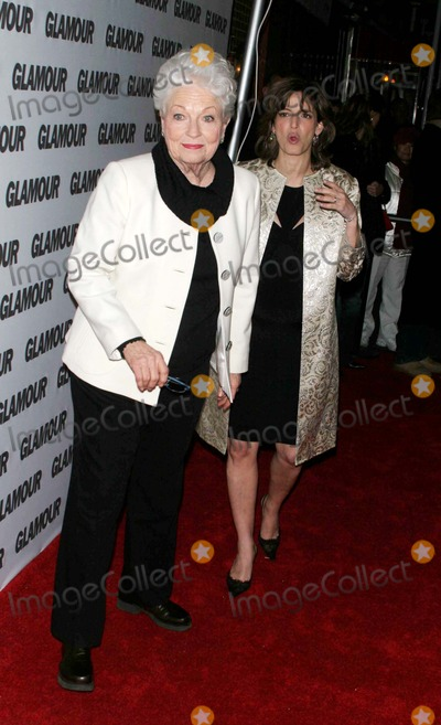 Ann Richards Photo - Xyz Celebriy at Glamour Magazines Celebration of Their First Ever Hero Issue Featuring Meg Ryan at Davidburke  Donatella New York City 03-09-2005 Photo by John Barrett-Globe Photosinc Ann Richards_cindi Leive