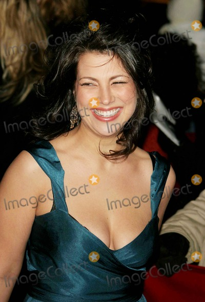 SAMANTHA IVERS Photo - Opening of Movie Inside Men at Ziegfeld Theatre Date 03-20-06 Photo by John Barrett-Globe Photos Inc Samantha Ivers