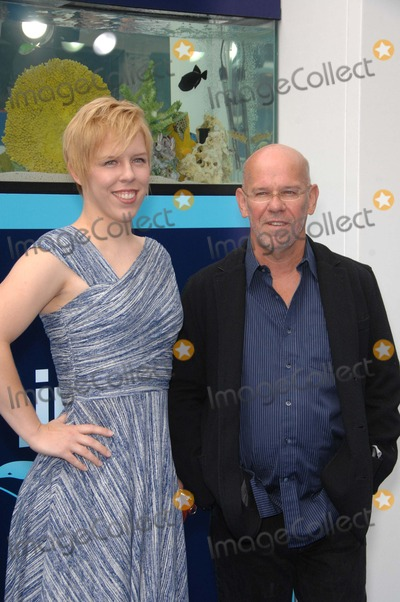 Anna Smith Photo - Anna Smith and Charles Martin Smith During the Premiere of the New Movie From Warner Bros Pictures Dolphin Tale Held at the the Village Theatre on September 17 2011 in Los Angeles Photo Michael Germana  Superstar Images - Globe Photos
