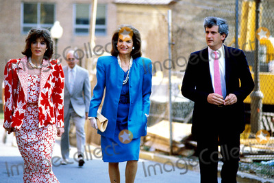 Caroline Kennedy Pictures And Photos