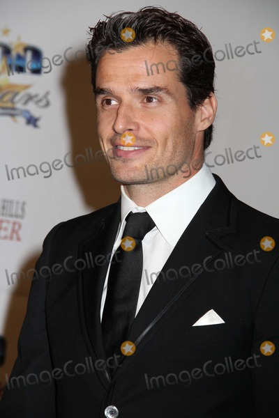 Antonio Sabato Jr Photo - 22nd Annual Night of 100 Stars Academy Awards Viewing Party Beverly Hills Hotel-crystal Ballroom Beverly Hills CA 02262012 Antonio Sabato Jr Photo Clinton H Wallace-photomundo-Globe Photos Inc