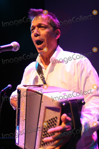 Townes Van Zandt Photo - --Austin Music Memorial Induction Ceremony 2010Austin Music Memorial Induction Ceremony 2010Long Center for the Performing ArtsAustin TX71110Texas accordian king Joel Guzman leads the band in a  Spanish flavored version of version of the Townes Van Zandt tune Pancho and LeftyK65602JN
