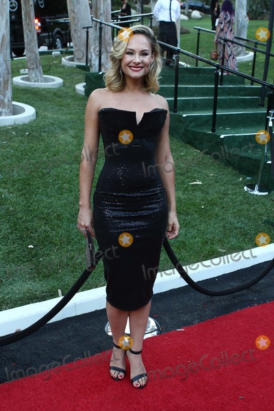 Alyshia Ochse Photo - Alyshia Ochse attends the Brent Shapiro Foundation Annual Summer Spectacular Under the Stars Gala on September 13th 2014 at a Private Residence in Beverly Hillscalifornia Photo tleopoldGlobephotos