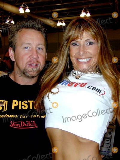 Alexandra Silk Photo - East Coast Video Show in Atlantic City NJ September 30  2003 - October 1 2003 Atlantic City Convention Center Photo Bybruce CotlerGlobe Photos Inc 2003