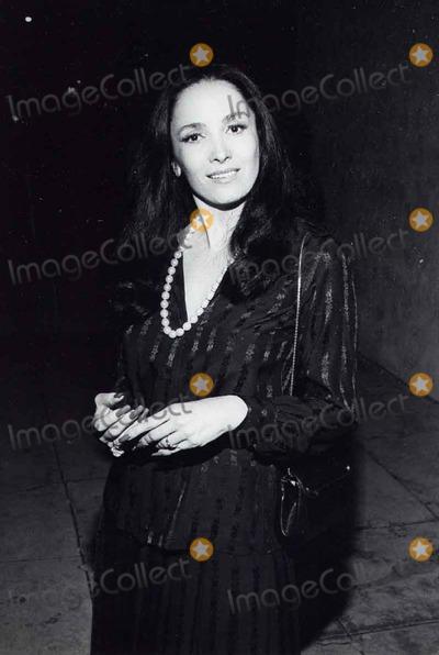 Linda Cristal Photo - Linda Cristal Supplied by Globe Photos Inc