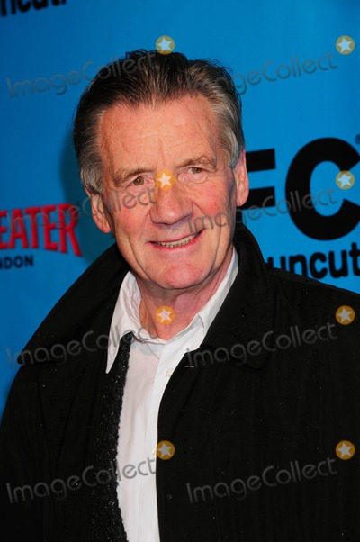 Monty Python Photo - Monty Pythons 40th Anniversary Event at Ziegfeld Theatre in New York City 10-15-2009 Photo by Ken Babolcsay-ipol-Globe Photos Inc Michael Palin