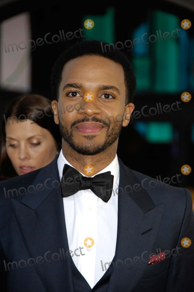 Andre Holland Photo - Andre Holland During the Premiere of the New Movie From Warner Bros Pictures 42 Held at Graumans Chinese Theatre on April 9 2013 in Los Angeles Photo Michael Germana - Globe Photos