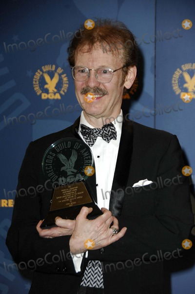 Terry Benson Photo - Terry Benson During the 59th Annual Directors Guild of America Awards (Press Room) Held at the Hyatt Regency Century Plaza Hotel on February 3 2007 in Century City Los Angeles Photo by Michael Germana-Globe Photos 2007