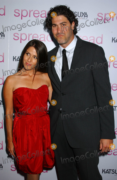 Soleil Moon Frye Photo - Soleil Moon Frye  Husband Attend the Premiere of Spread at the Arclight Cinemas in Hollywood  California 08-03-2009 Photo by Phil Roach-ipol-Globe Photos Inc