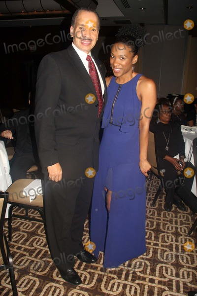 Jarvee Hutcherson Photo - Looking Back - Moving Forward Cnn Hero Susan Burtons a New Way of Life Reentry Project 15th Annual Fundraising Gala Omni Hotel Downtown Los Angeles CA 12082013 Jarvee Hutcherson and Vicky Jeudy Clinton H Wallace-Globe Photos Inc