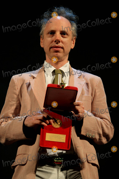 Todd Solondz Photo - Todd Solondz Best Screenplay 66th Venice Film Festival 2009 Awards Gala Venice Italy 09-12-2009 Photo by Graham Whitby-boot-allstar-Globe Photos Inc 2009