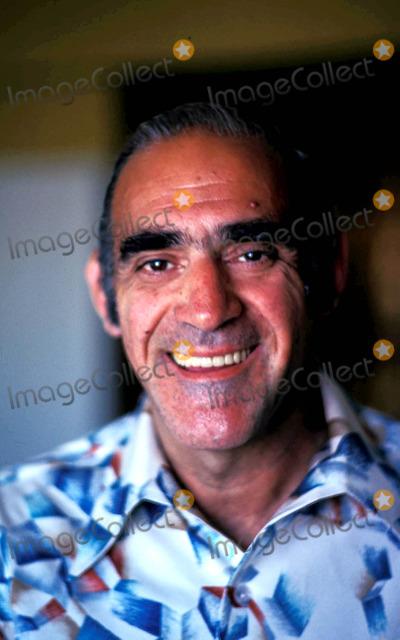Abe Vigoda Photo - Abe Vigoda Photo Bob NobleGlobe Photos Inc
