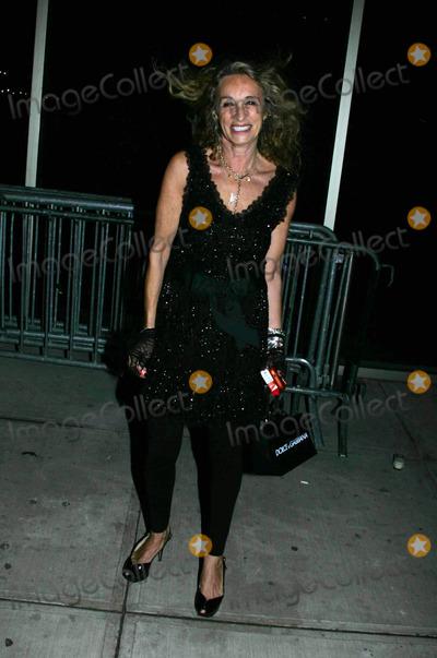 Anne Dexter Jones Photo - Celebs Out and About in New York City 10-13-2008 Photo by Rick Mackler-rangefinder-Globe Photos Inc Ann Dexter Jones