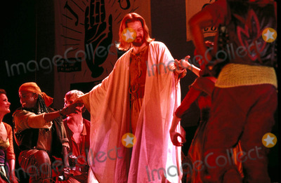 Ted Neeley Photo - Jesus Christ Superstar (Ted Neeley) Photo Lisa Rose  Globe Photos Inc