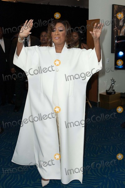 PATTIE LABELLE Photo - Patti Labelle Poses in the Press Room During the 2015 Bet Awards at the Microsoft Theater on June 28 2015 in Los Angeles CaliforniausaphotoleopoldGlobephotos