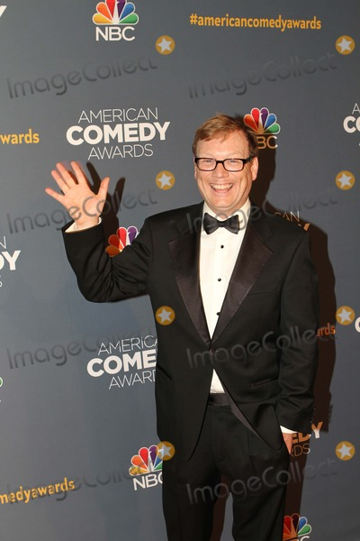 Andy Daly Photo - American Comedy Awards Held at the Hammerstein Ballroom in Manhattan Bruce Cotler 2014 Red Carpet Arrivals Andy Daly