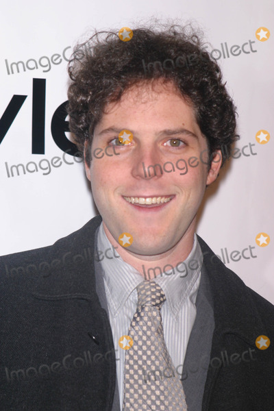Alexander Chaplin Photo - Project Als 5th Annual New York City Gala Tomorrow Is Tonight Benefit Presented by Instyle Roseland Ballroom NYC 102102 Photo by John BarrettGlobe Photos Inc 2002 Alexander Chaplin
