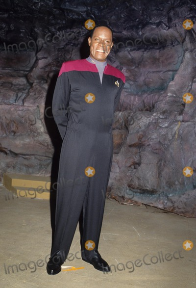 Avery Brooks Photo - Avery Brooks 1992 Photo by Lisa Rose-Globe Photos Inc