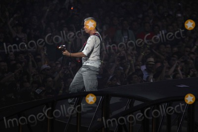 Adam Clayton Photo - Adam Clayton of U2 at U2 Concert at New Meadowlands Stadium NJ 7-20-2011 Photo by John BarrettGlobe Photos Inc