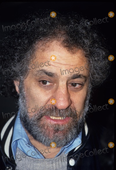 Abbie Hoffman Photo - Abbie Hoffman A4192 Photo by Adam Scull-Globe Photos Inc