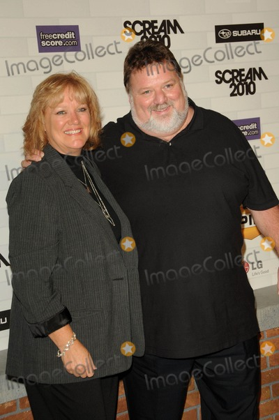 April Margera Photo - April Margera Phil Margera attending the 2010 Spike Tvs Scream Awards Held at the Greek Theatre in Los Angeles California on October 16 2010 Photo by D Long- Globe Photos Inc 2010