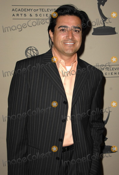 Alex Reymundo Photo - The Academy of Televisionn Arts  Sciences Diversity Committee Presents Hispanics and Television Held at the Beverly Hills Hotelbeverly Hills California 081408 Photodominic Fucci-Globe Photos Inc 2008 Imagealex Reymundo