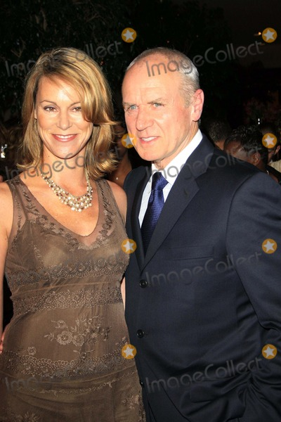 Alan Dale Photo - Alan Dale and Wife - 8th Annual Family Television Awards - Beverly Hilton Hotel Beverly Hills California - 11-29-2006 - Photo by Nina PrommerGlobe Photos Inc 2006