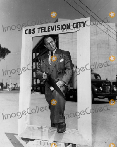 Art Linkletter Photo - Art Linkletter Supplied by Globe Photos Inc Artlinkletterretro