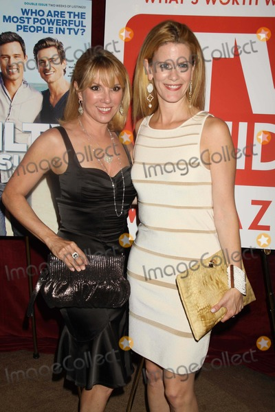 Alex McCord Photo - Ramona Singeralex Mccord of the Real Housewives of NY at Tv Guide Magazine Celebrates the Power List and Upcoming 3oooth Issue at Gilt at Palace Hotel 6-14-10 Photo by John BarrettGlobe Photos Inc2010