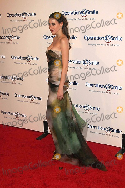 Alexis Bryan Photo - Operation Smiles Annual-the Smile Collection Black-tie Charity Dinner and Live Auction in New York City Skylight Studios-nyc 051906 Alexis Bryan Photo Byjohn B Zissel-ipol-Globe Photos Inc 2006