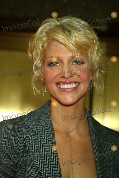 Trisha Helfer Photo - Trisha Helfer 2004-2005 NBC Upfront Party at the NBC Studios in Rockefeller Center New York City 05172004 Photo Sonia Moskowitz Globe Photos Inc 2004