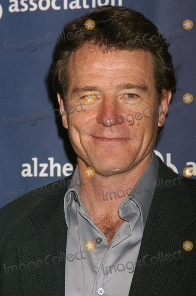 Bryan Cranston Photo - Night at Sardis Celebrity Fundraiser by the Alzheimers Association at the Beverly Hilton Beverly Hills California 030404 Photo by Clinton H WallaceipolGlobe Photos Inc2004 Bryan Cranston