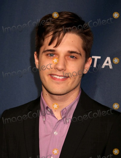 Andy Mientus Photo - The 24th Annual Glaad Media Awards the Marriott Marquis Hotel NYC March 16 2013 Photos by Sonia Moskowitz Globe Photos Inc 2013 Andy Mientus