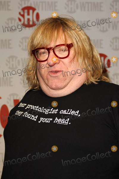 Bob Fosse Photo - LOS ANGELES CA MARCH 21 2006 (SSI) - -Writer Bruce Vilanch poses for photographers during the premiere of the restored and re-mastered 1972 Bob Fosse TV concert event LIZA WITH A Z held at the MGM Screening Room on March 21 2006 in Century City Los Angeles Michael Germana  Super Star ImagesK47278MGPHOTO BY MICHAEL GERMANA-GLOBE PHOTOS