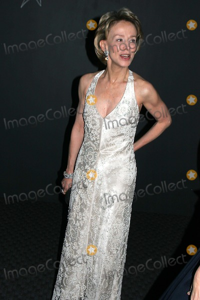Anne Bass Photo - School of American Ballet Hosts an Enchanted Evening First Annual Winter Gala at Lincoln Center in New York City 03-07-2005 Photo by John Barrett-Globe Photos Inc 2005 Ann Bass