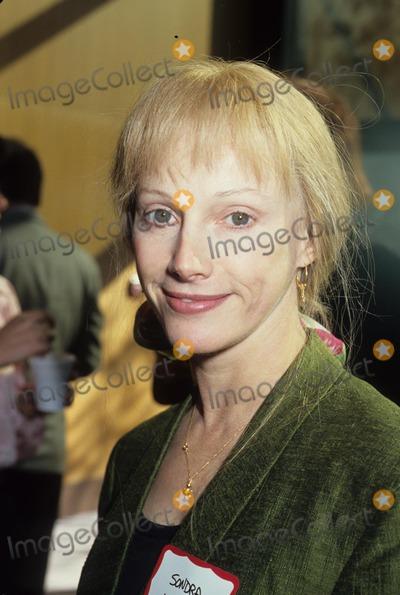 Sondra Locke Photo - Sondra Locke L1010 Photo by Craig Skinner-Globe Photos Inc