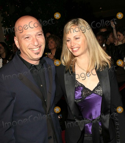 Photos and Pictures - Howie Mandel and Wife - 8th Annual ...