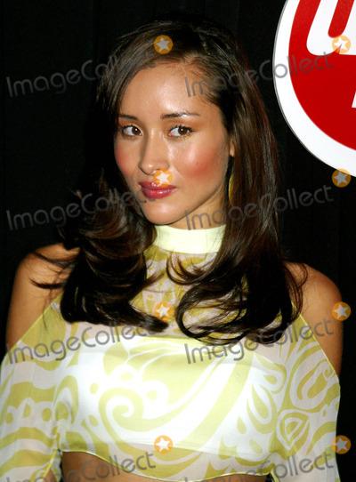 April Wilkner Photo - 2004-05 Upn Upfront at Madison Square Garden in New York City 5192004 Photo Byrick MacklerrangefindersGlobe Photos Inc 2004 April Wilkner