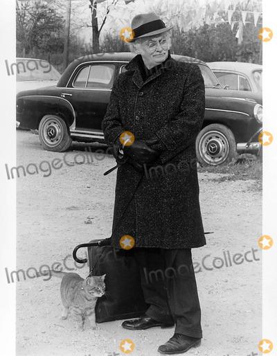 Art Carney Photo - Art Carney Harry and Tonto Movie Still Supplied by Globe Photos Inc Artcarneyretro