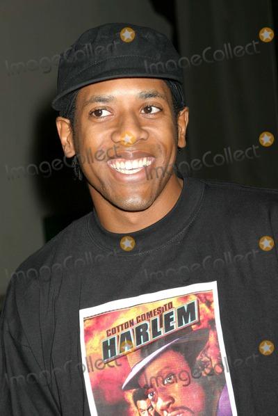 Al Thompson Photo - Tupac Resurrection - World Premiere at Cinerama Dome - Arclight Theatres Hollywood CA 11042003 Photo by Ed Geller  Egi  Globe Photos Inc 2003 AL Thompson