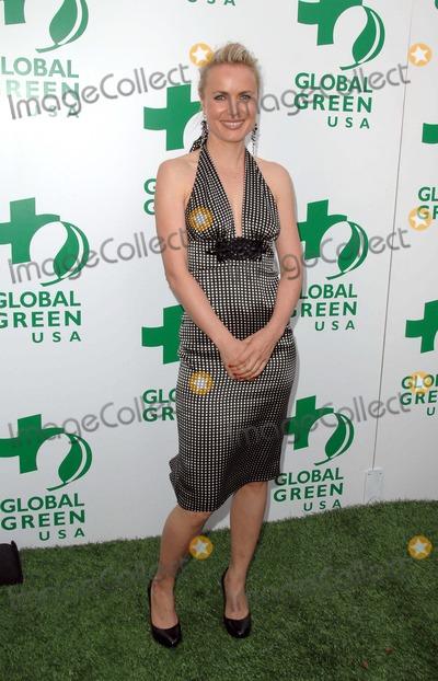Rahda Mitchell Photo - Global Green 13th Annual Millenium Awards at the Fairmont Miramar Hotel in Santa Monica CA 05-30-2009 Photo by James Diddick-Globe Photos  2009 Rahda Mitchell