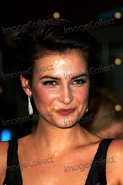 Camilla Arfwedson Photo - Camilla Arfwedson Actress at a Bunch of Amateurs Film Premiere Odeon Cinema West End Leicester Square London 11-17-2008