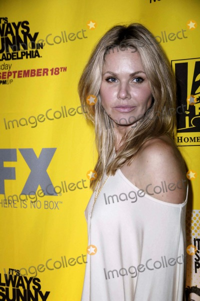 Andrea Roth Photo - ITS ALWAYS IN SUNNY PHILADELPHIA SEASON 3 DVD RELEASE PARTYSEASON 4 PREMIERE PARTY HOSTED BY FX TWENTIETH CENTURY FOX HOME ENTERTAINMENT HELD AT STKCOCO DE VILLE IN WEST HOLLYWOOD CALIFORNIAANDREA ROTHPHOTO BY LEMONDE GOODLOE-GLOBE PHOTOS INC  2008K59830LG