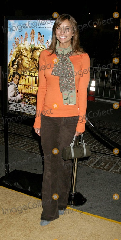 Kimberly Page Photo - National Lampoons Gold Diggers Premiere at the Grove Los Angeles California 09132004 Photo by Clinton H WallaceipolGlobe Photos Inc 2004 Kimberly Page