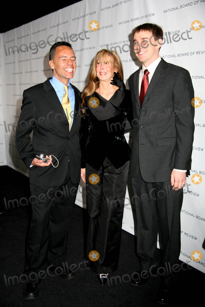 ANNIE SCHULHOF Photo - The National Board of Review of Motion Pictures Awards Gala Cipriani 42nd St NYC 01-12-2009 Photos by Sonia Moskowitz Globe Photos Inc 2010 Annie Schulhof