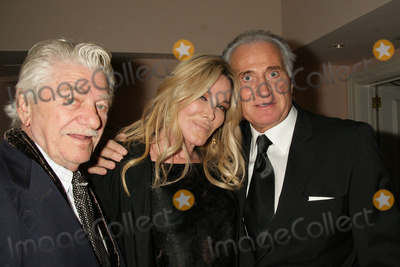 Christine Peters Photo - 21st Annual Night of 100 Stars Academy Awards Viewing Party Beverly Hills Hotel-crystal Ballroom Beverly Hills CA 02272011 Seymour Cassel Christine Peters and Joe Cortese photo by Clinton H Wallace-ipol-globe Photos Inc
