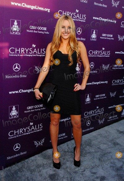 Amanda Bynes Photo - Amanda Bynes at the 8th Annual Chrysalis Butterfly Ball at a Private Residence in Los Angeles California 6-6-09 Photo by Amy Graves Globe Photos Inc