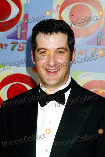 Anthony Clark Photo - Cbs at 75 at the Hammerstein Ballroom  NYC 11022003 Photosonia Moskowitz  Globe Photosinc Anthony Clark